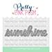 PPP Sunshine Script