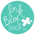 Ink Blot SHOP