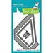 LF Diagonal Gift Card Pocket