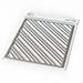 PK Fancy Diagonal Stripes