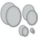 SB Essential Ovals