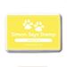 SSS Lemon Zing Ink