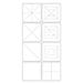 SSS Geometric Builder Squares