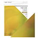 TS Polished Gold Mirror Cardstock