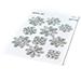 PK Layered Snowflakes