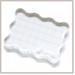 SSS 3x4 inch Acrylic Block
