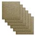 SSS Gold Glitter Cardstock