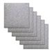 SSS Silver Glitter Cardstock