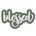 HBS Blessed Buzzword Dies