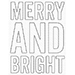 MFT Very Merry and Bright