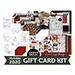 SSS Gnome Peeking Holiday Gift Card Kit