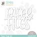 SSS Paper Hugs