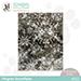 SSS Filigree Snowflake Embossing Folder