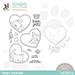 SSS Heart Animals
