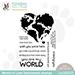 SSS World of Love Sentiments
