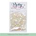 PPP Iridescent Mini Heart Confetti