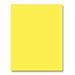SSS Bright Yellow CS