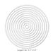 SSS Circle Thin Frames