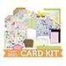SSS LE Easter Card Kit
