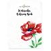 ALT Watercolor Coloring Book
