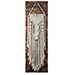 SO Three Triangles Macrame Wall Hanging Kit