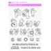 CB Sweet Floral ABCs 2