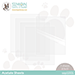 SSS Clear Acetate Sheets