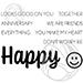 TRHD Happy