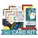 SSS Limited Edition STAMPtember 2021 Card Kit