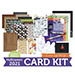 SSS Limited Edition Halloween Card Kit