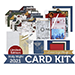 SSS Limited Edition Holy Family Card Kit